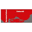 Karosseriebau Solarski •  KFZ-Meisterwerkstatt  & Service • Butzbach